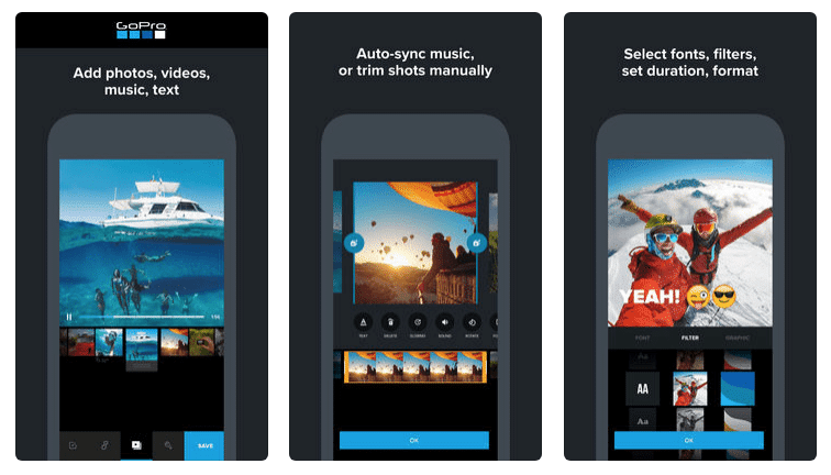 Music and video app for android
