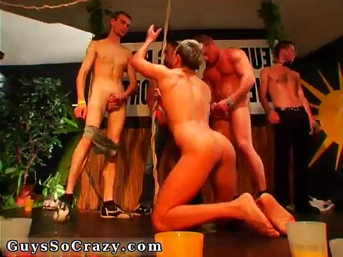 Naked sex porn with group of boys