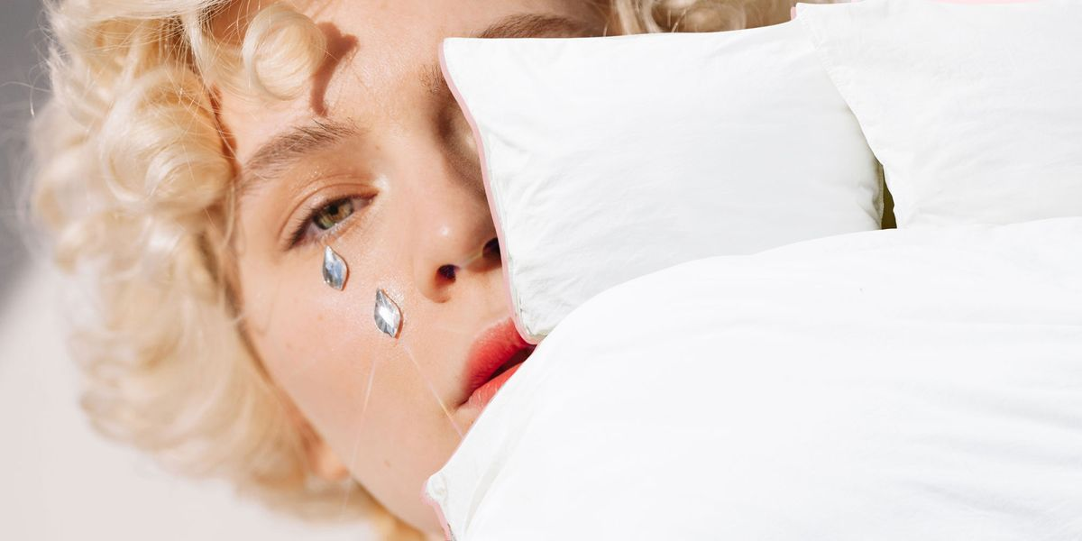 Pic sex woman cry